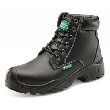 Click Pur 6 Eyelet Safety Boot S3 CF60